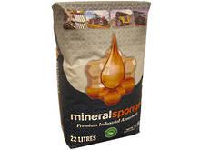 Mineral Sponge