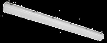 LED5FT - Industrial 5FT Polycarbonate Batten Light 40W