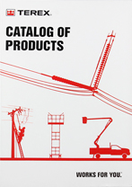 Terex Ritz Hotline Tools & Accessories Catalogue