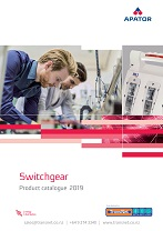 Switchgear-Product-Catalogue