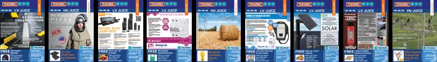 TransNet Juice