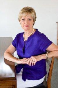 Rosemary Turner-Waugh