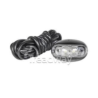 Trailer Lighting Sidemarker Lights Amber LED (pr)