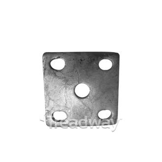 Axle Plate to suit 50mm Axle