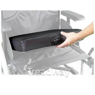 Mobility Air Seat Cushion Self-inflating 400x400x80mm