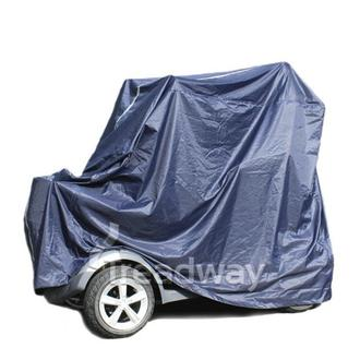 Mobility Scooter Cover XL L1.45XW700XH1.1 WRG-KL 99447