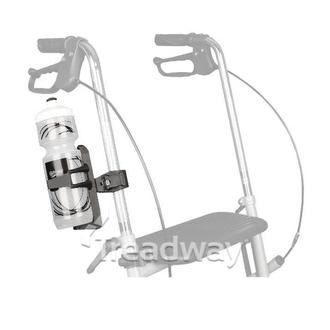 Mobility Wheel Chair Water Bottle and Holder U-FL-H750