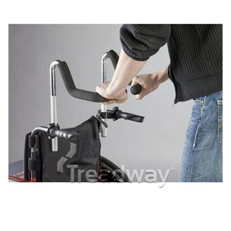 Mobility Wheel Chair Height Adjustable Push Handle SGE-2