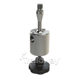 Medical Ball & Socket Joint Chrome Steel