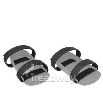 Mobility Foot Rest Hook & Loop Strap set of 4 700x38mm