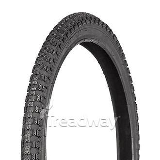 Tyre 20x1.75 BMX D502 W215 TBD