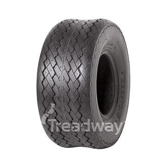 Tyre 18x850-8 4ply Golf Pwr Rib W142 Deestone