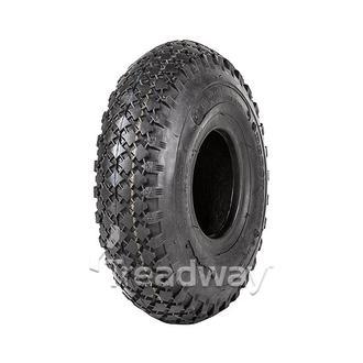 Tyre 300-4 4ply Diamond W108 Deestone