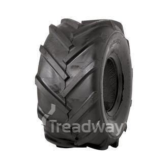 Tyre 23x850-12 4ply Tractor W124 Deestone