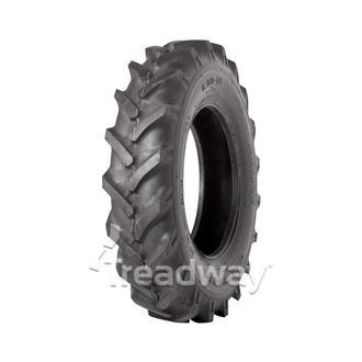 Tyre 350-5 2ply Tractor W125 Deestone