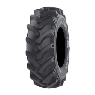 Tyre 10.0/75-15.3 10ply Tractor W125 123A8 LANDMAX