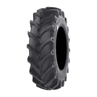 Tyre 12.4-28 8ply TT Ascenso Tractor W122