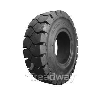 Tyre 650-10 Solid Forklift Deestone D306