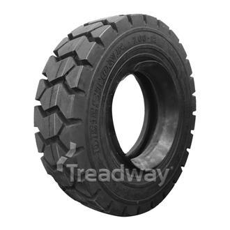 Tyre Set 7.00-12 14ply Forklift W204 Deestone D333