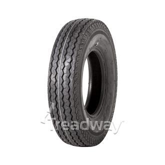 Tyre 500-10 8ply Road W116 Deestone 79/77J