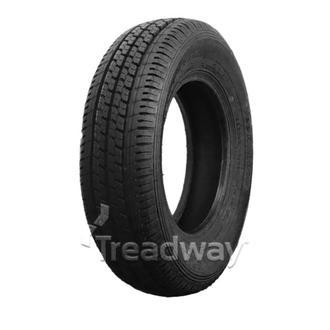 Tyre 155R12C 8ply Vee 88/86R