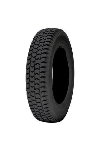 Tyre 300-8 4ply Black W2805 C248