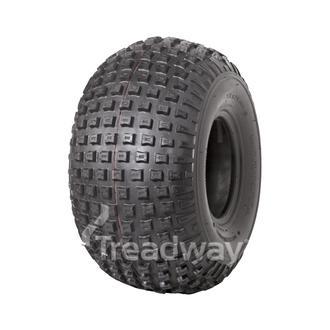 Tyre 22x11-8 4ply Knobby W136 Deestone