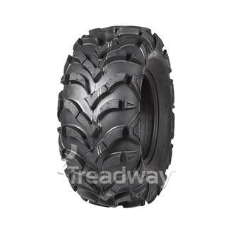 Tyre 24x8-12 6ply ATV W155 Wanda