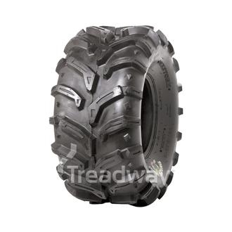Tyre 27x10-12 6ply ATV Swamp Witch W158 Deestone