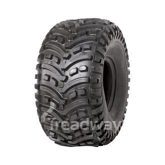 Tyre 22x11-8 4ply ATV W150 Deestone