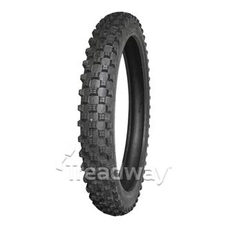 Tyre 90/90-21 6ply D992 Deestone