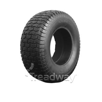 Tyre 16x650-8 Solid PU W130
