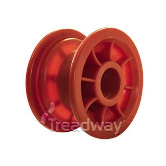 Rim 2.16-4 Plastic Red 35mm Bore
