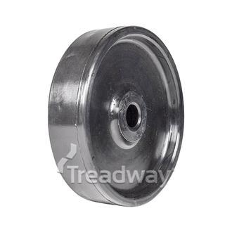 """Jockey Wheel Only 6"""" Nylon ¾"""" Bore/Wha"""
