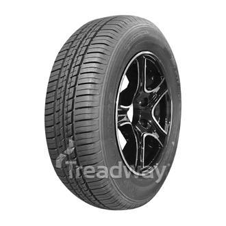 "Wheel 13x5"" Alloy Razor Black 5x4.5"" PCD Rim 175/70R13 Tyre W188 Westlake 82T"