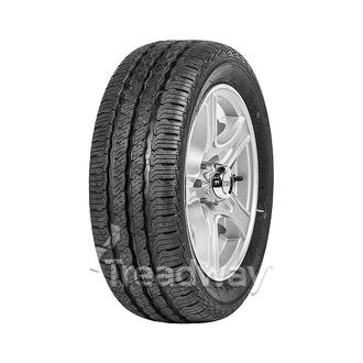 "Wheel 13x5"" Alloy Razor Silver 5x4.5"" PCD Rim 195/50R13C 8ply Tyre W169 Velocity"