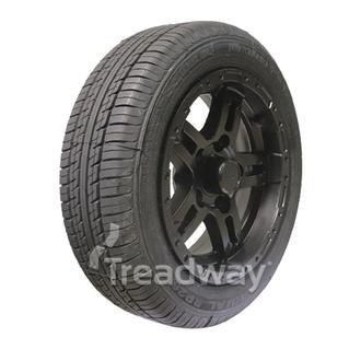 "Wheel 13x5"" Alloy Classic Blk Satin 5x4.5"" PCD Rim 155/65R13 SP26 Westlake 77T"