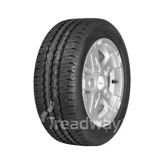 "Wheel 13x6"" Alloy K-Max Silver 5x4.5"" PCD +30mm Rim 195/50R13C 8ply Tyre W169 Ve"