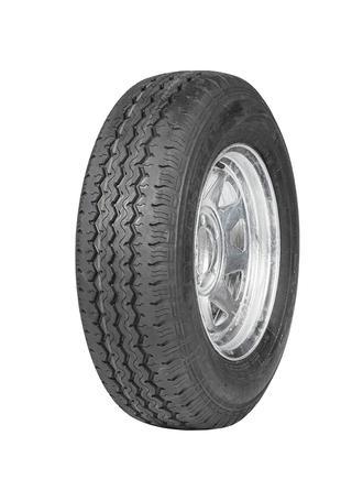 "Wheel 14x6"" Galv Spoke 5x4.5"" (10mm OS) PCD Rim 185R14C 8ply Tyre W312 Westlake"