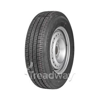"Wheel 15x6"" Silver +35 offset 5x4.5"" PCD Rim 195R15C Tyre W312"