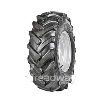 "Wheel 9.00-15.3"" Silver 6x205mm PCD Rim 11.5/80-15.3 14ply Tractor Tyre W125"
