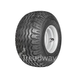 "Wheel 13.00-15.5"" Yellow 6x205mm PCD Rim 400/60-15.5 14ply Imp Tyre W154"