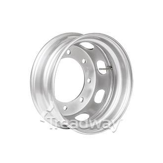 Rim 6.00-17.5 Silver 8x275mm PCD TBD