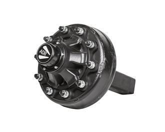 Hub/Stub Assy 100x100 Braked 10x335mm PCD ADR