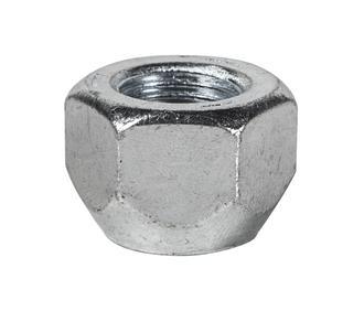 """Wheel Nut ½"""" Zinc"""