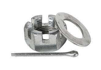 Nut Pin & Washer Set 900kg
