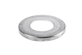 Seal Protector Plate ROC 75x145x2 Suits 80mm Axle