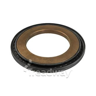Oil Seal TVZ 130x77x10 with Shield (ADR Mk6)