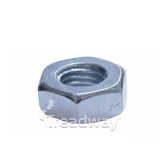Coupling Shock Absorber Nut M10 8.for Knott 99583 & KFGL35