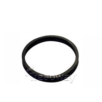 Coupling Draw Tube Ring 59dia for Knott KFGKl5